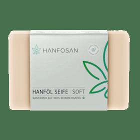 CBD E-Liquid von Hanfosan
