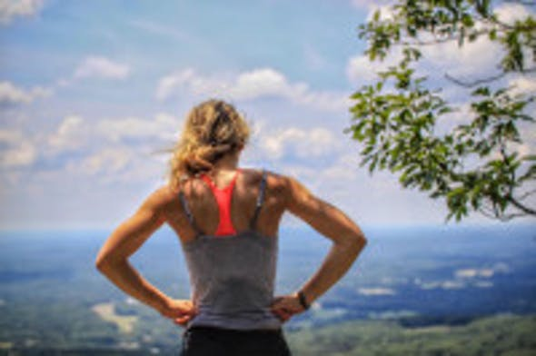CBD für Sport und Muskelregeneration