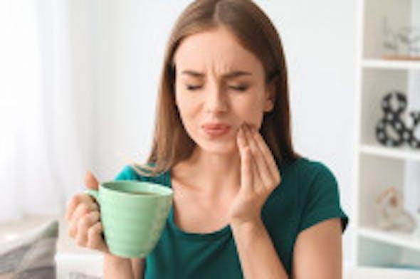 CBD Öl bei Zahnschmerzen