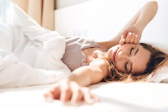 CBD bei Schlafstörungen