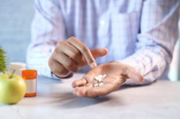 Wechselwirkungen von CBD und Medikamenten