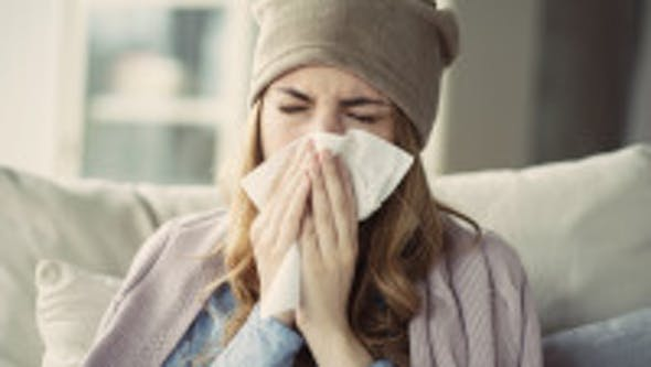 CBD gegen Erkältungen