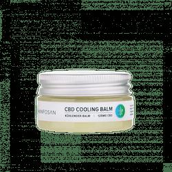 Vitalisierender CBD Cooling Balm 25 ml · Hanfosan