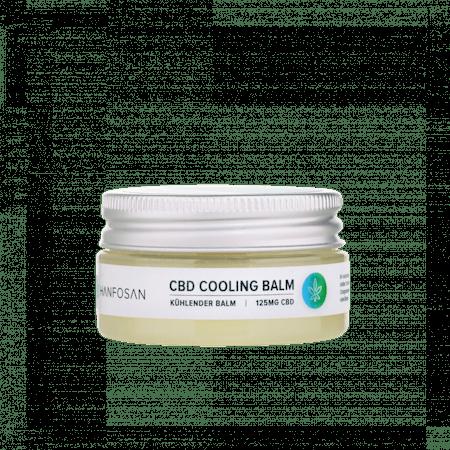 CBD Cooling Balm · 25 ml