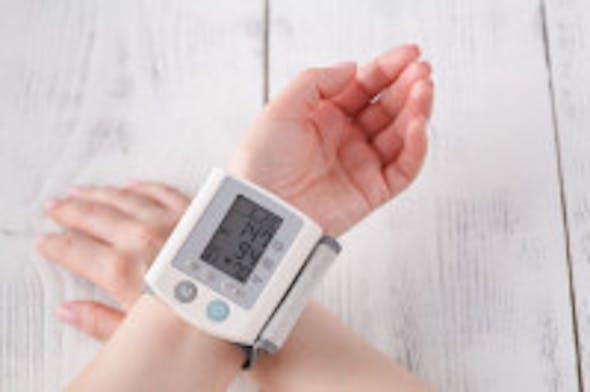 CBD bei Bluthochdruck