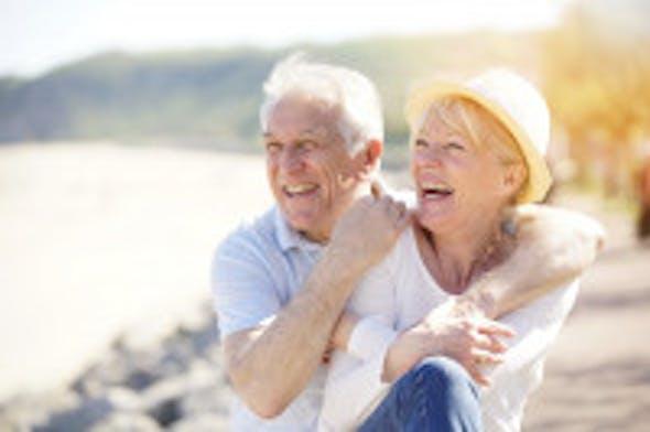 CBD für Senioren
