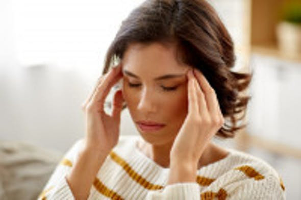 CBD Öl bei Stress